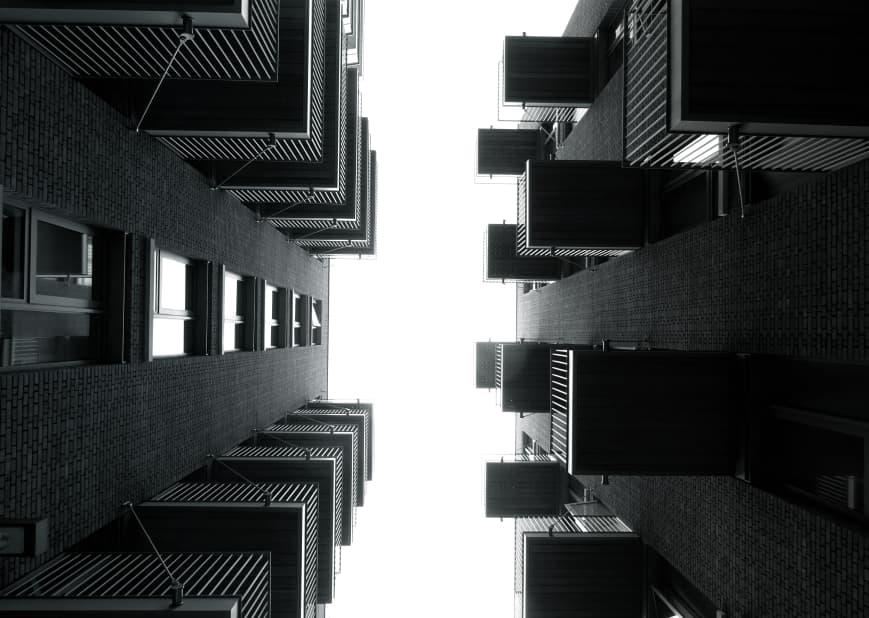 HP Metallbau Balkonanlagen