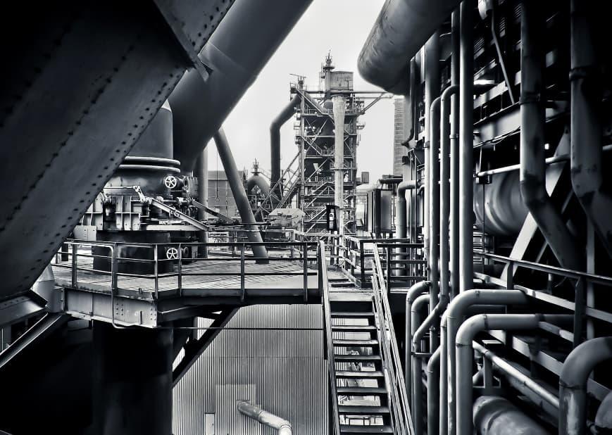 PH Metallbau Industrieservice