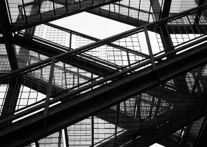 PH Metallbau Stahlbau