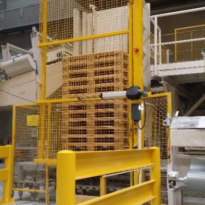 Industrieservice Referenzen 2