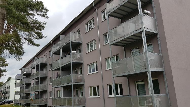 Balkone und Balkongelaender 11
