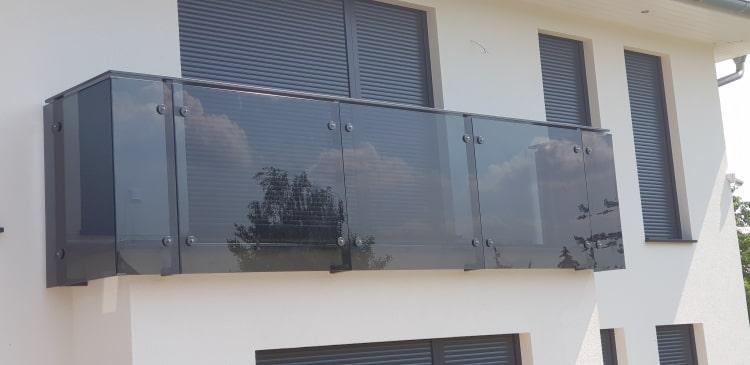 Balkone und Balkongelaender 6