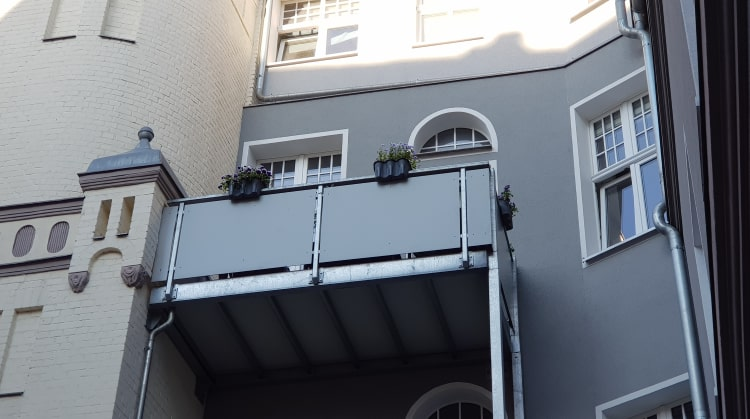 Balkone und Balkongelaender 7