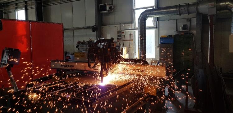CNC Metallbearbeitung 1