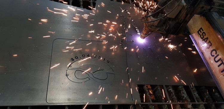 CNC Metallbearbeitung 3