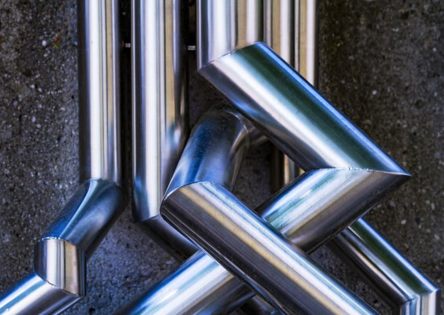 HP Metallbau Edelstahl