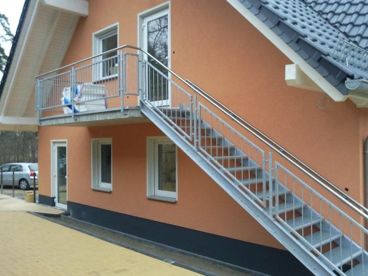 Treppen und Treppengelaender 11