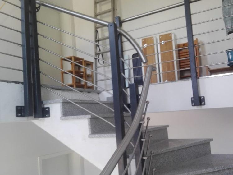 Treppen und Treppengelaender 15