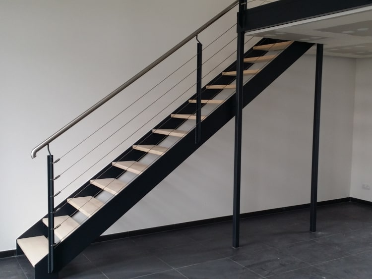 Treppen und Treppengelaender 2