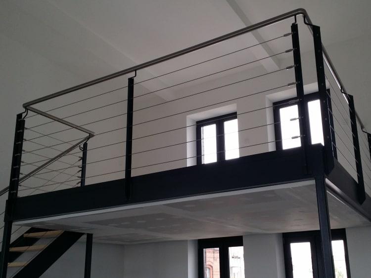 Treppen und Treppengelaender 3