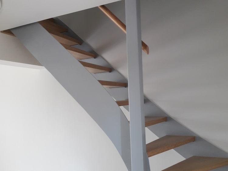 Treppen und Treppengelaender 4