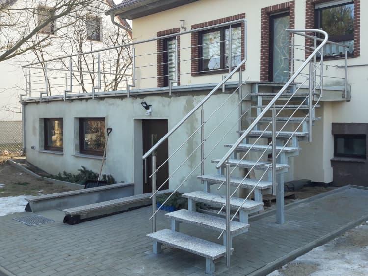 Treppen und Treppengelaender 5
