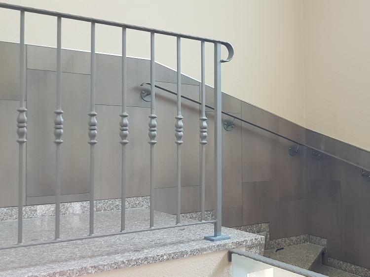 Treppen und Treppengelaender 7
