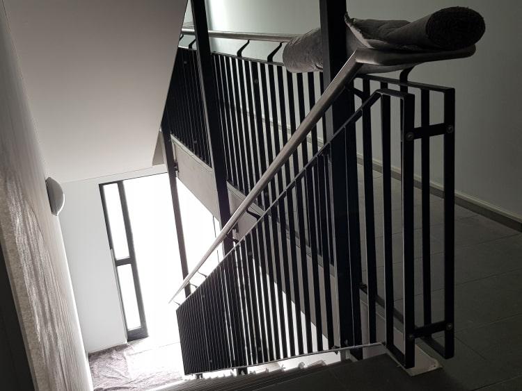 Treppen und Treppengelaender 8